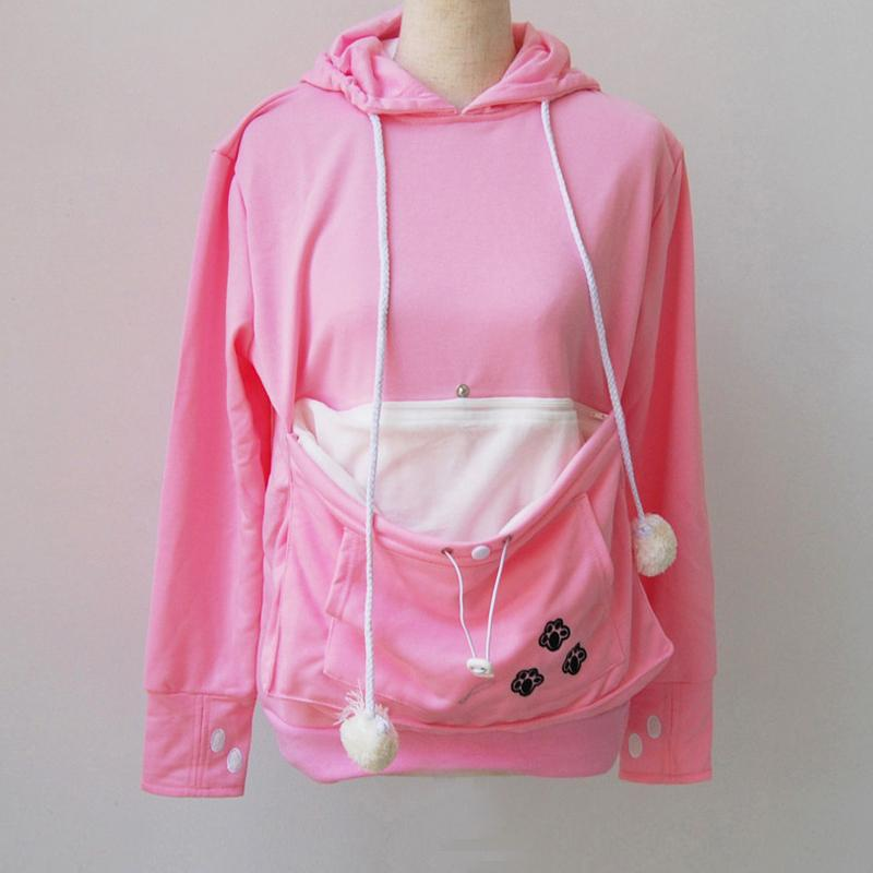 Cat Pouch Hoodies(Buy 2 Free Shipping)