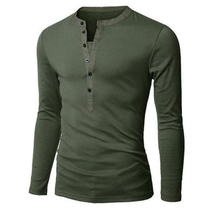 60% OFF-Tactical Long Sleeve Men's T-shirt