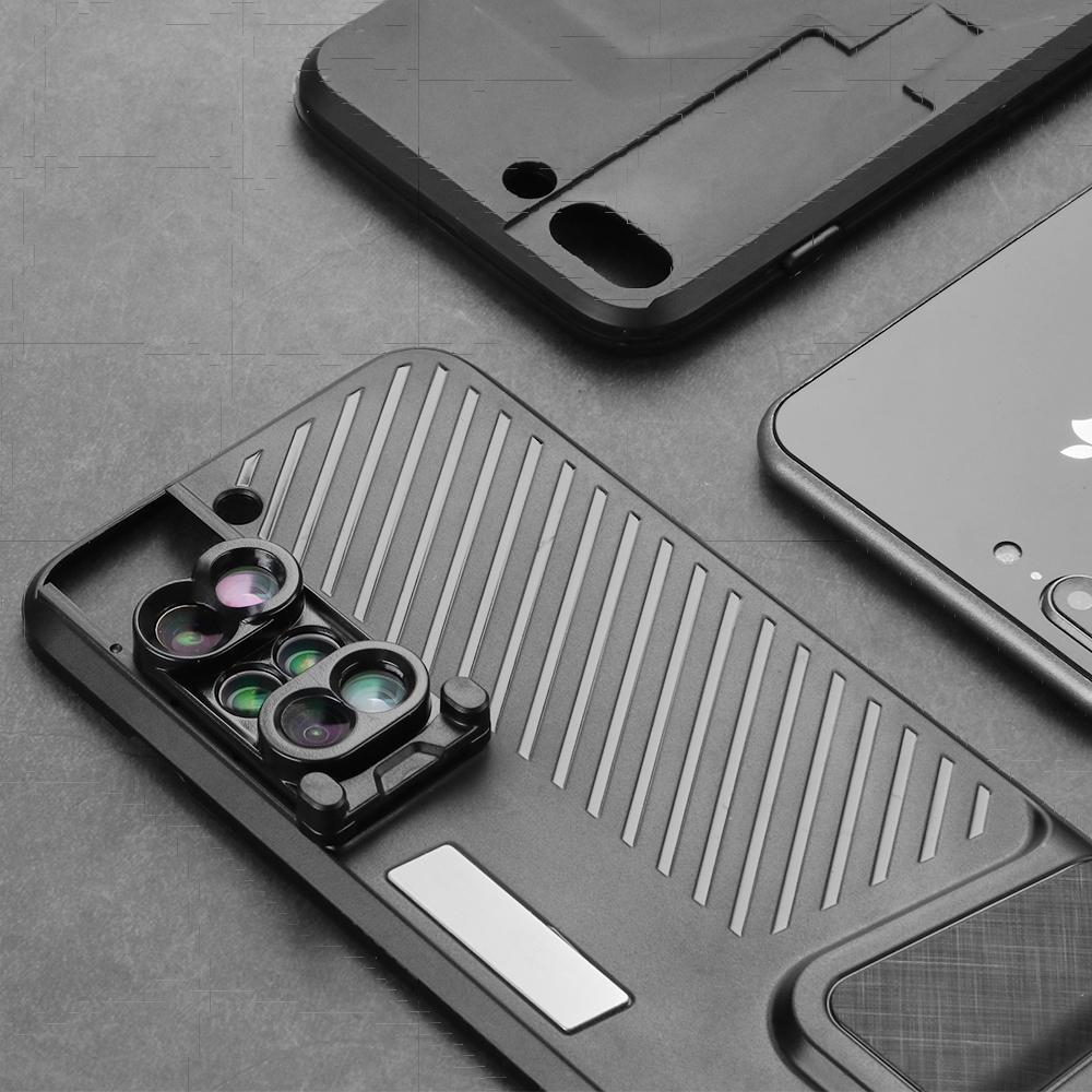 50% OFF -6 IN 1 Camera Lens Case For iPhone(FREE SHIPPING)