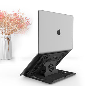 2 in 1 Laptop & Smartphone Stand