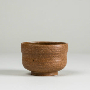 Handmade Matcha Green Tea Bowl - Japanese Ceremony Chawan