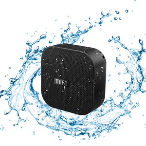 Mifa Mini Wireless Bluetooth Speaker - Waterproof