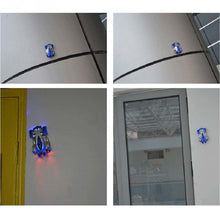 Load image into Gallery viewer, Gravity Defying Wall Climbing RC Car