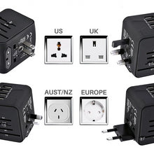 Load image into Gallery viewer, Smart Global Travel Adapter