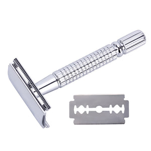 Safety Double Edge Razor by Stomatter
