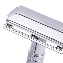 Load image into Gallery viewer, Safety Double Edge Razor by Stomatter