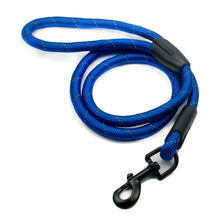 Load image into Gallery viewer, Heavy Duty Dog Leash - Reflective Leash