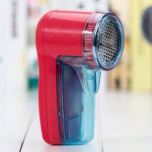 Portable Electric Clothing Lint Remover