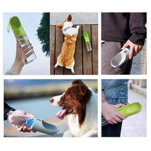 Load image into Gallery viewer, PETKIT Portable Dog Water Bottle