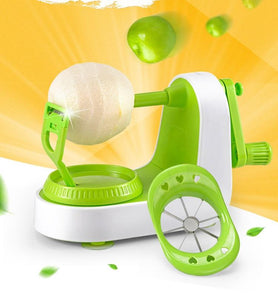 Manual Fruit Peeler Machine