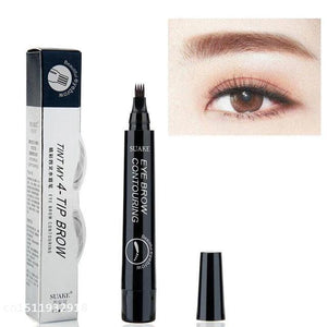 Microblading Tattoo Eyebrow Pen