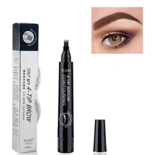 Load image into Gallery viewer, Microblading Tattoo Eyebrow Pen