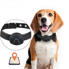Load image into Gallery viewer, GPS Dog Tracker Collar