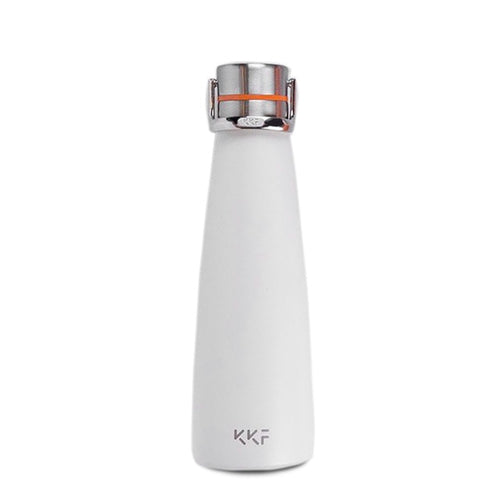 16 oz Stainless Steel Insulated Water Bottle - Temp Resistance