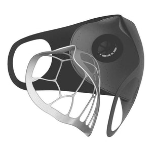 3 Pack Cycling Anti Dust & Pollution Mask - Motorcycle Face Mask