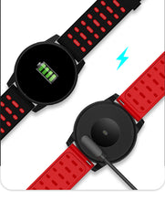 Load image into Gallery viewer, Activity Tracker Watch-Heart Rate Monitor-Step & Calorie Counter