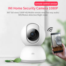 Load image into Gallery viewer, Xiaomi Home Security Smart Camera 1080P HD Night Vision