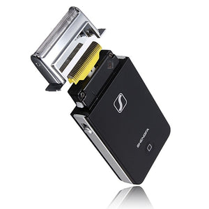 Rechargeable Mini Shaver - Portable Trimmer