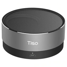 Load image into Gallery viewer, Tiso Mini Bluetooth Speaker