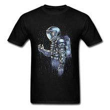 Load image into Gallery viewer, The Lost Astronaut Men T-shirt