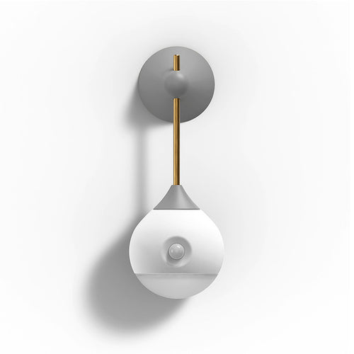 Modern Wall Lamp  Removable Night Lamp