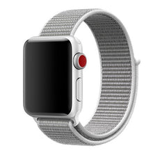 Load image into Gallery viewer, Woven Nylon Sport Strap for Apple Watch