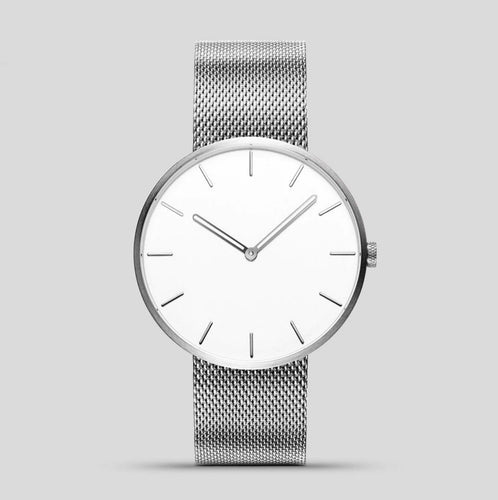 Twenty Seventeen Minimalist Watch