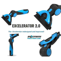 Moerman Excelerator 2.0 Handle