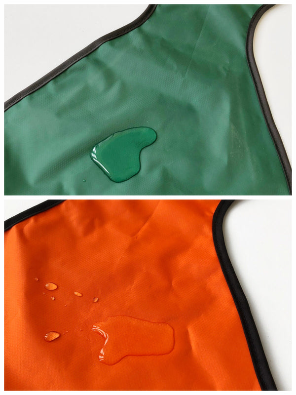 Belly Protection Raincoat Walk Assist Stomach Waterproof BellyBand For Small Medium Dogs With Short Legs - Pawsmeme.com