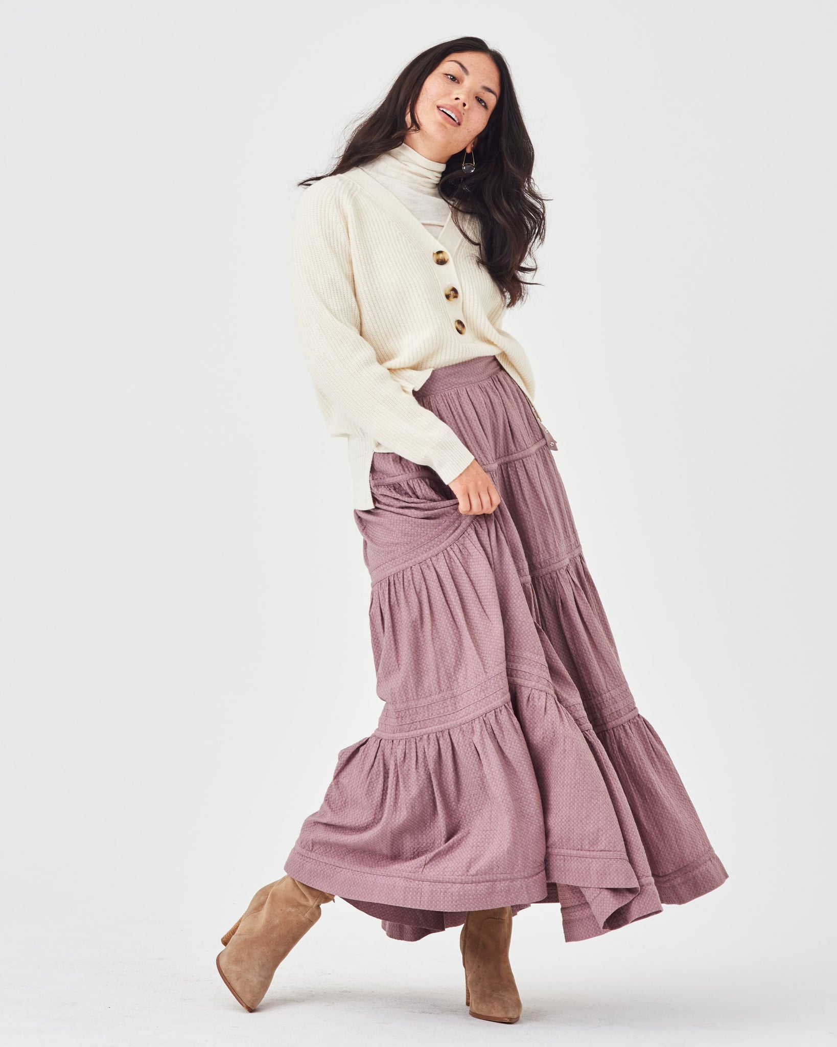 Harper Clarity Skirt