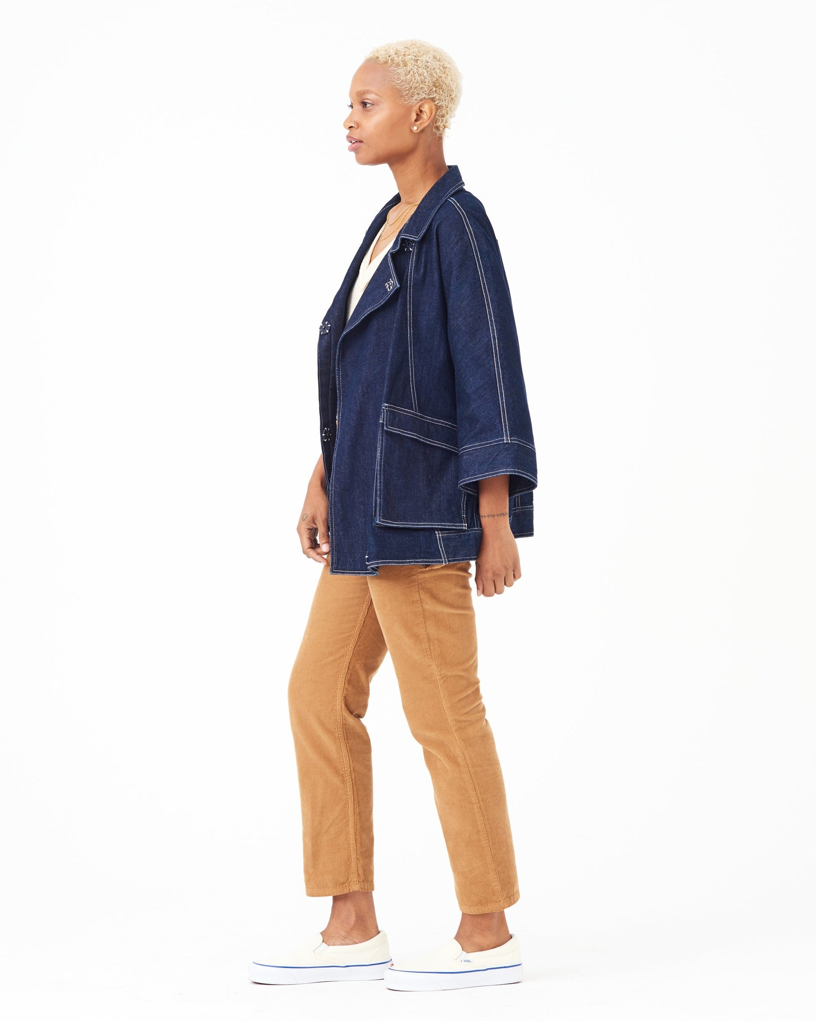 Sage Transitional Jacket - harpersage.com
