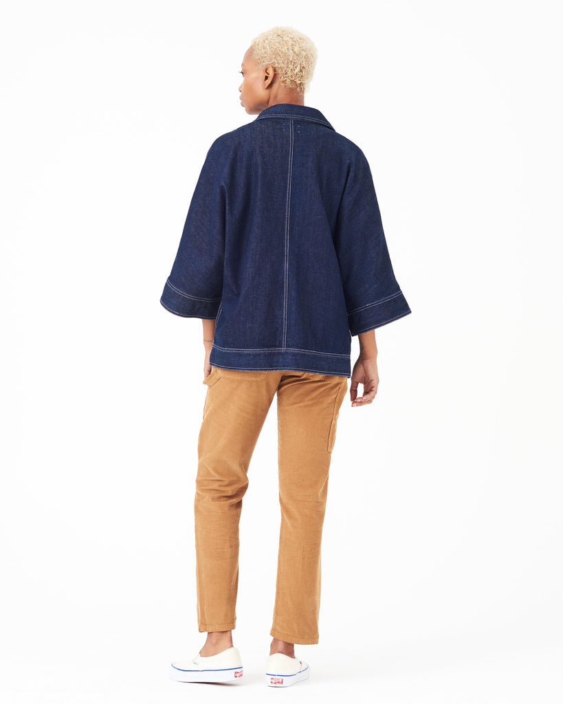 Sage Transitional Jacket
