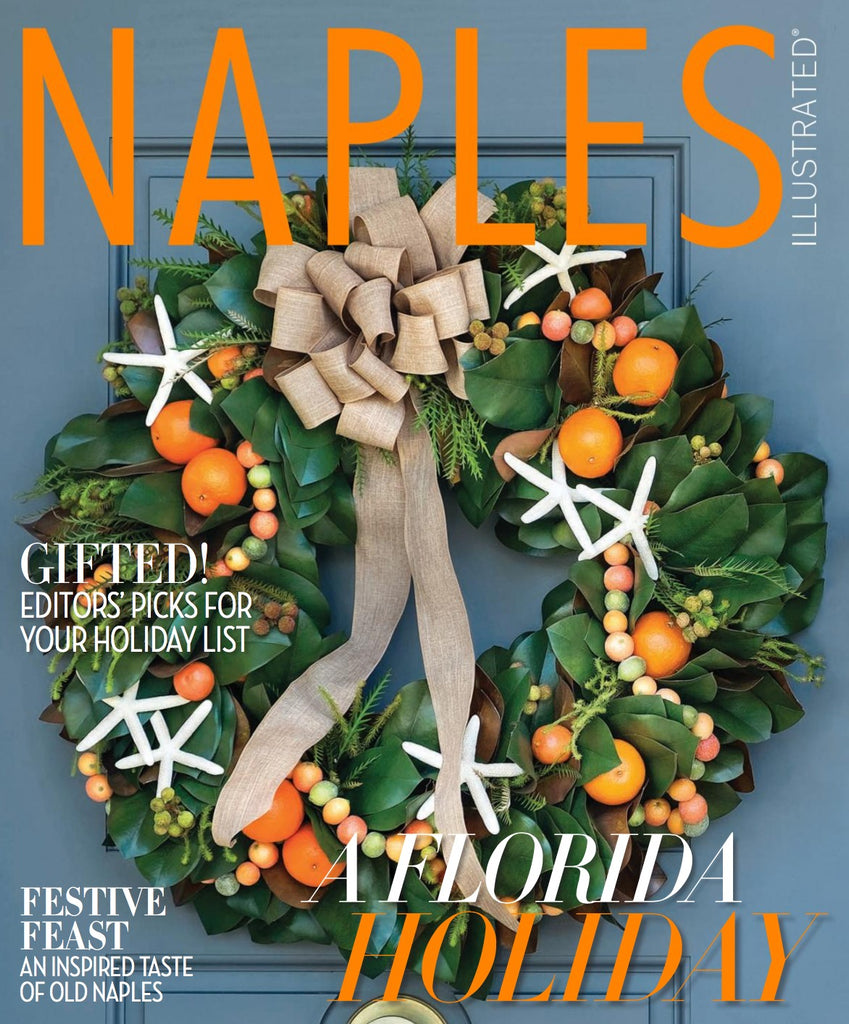 Naples Illustrated Dec 2017