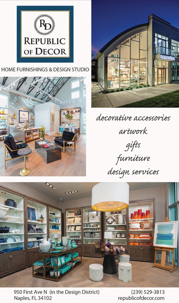 Home & Design Feature Ad