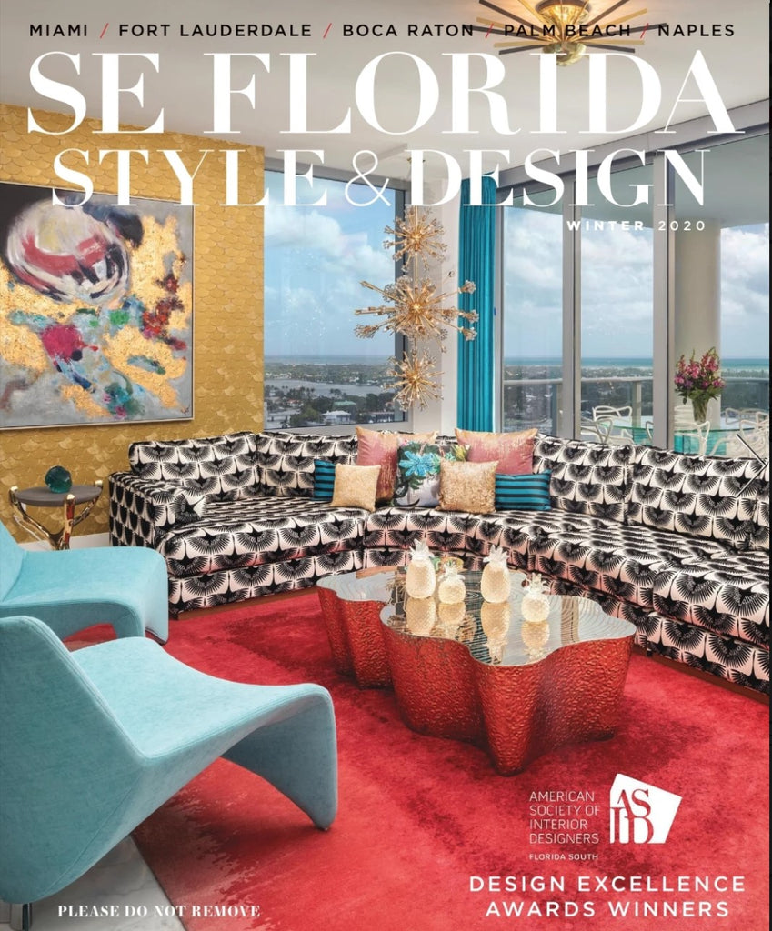 SE Florida Style & Design Nov 2019