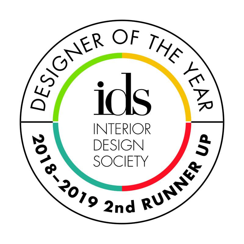 Designer of the Year - Finalist - Best Living Space