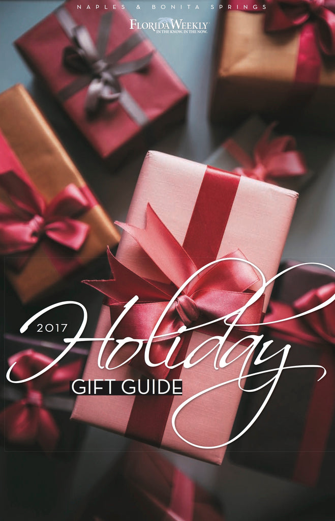Florida Weekly Holiday Gift Guide 2017