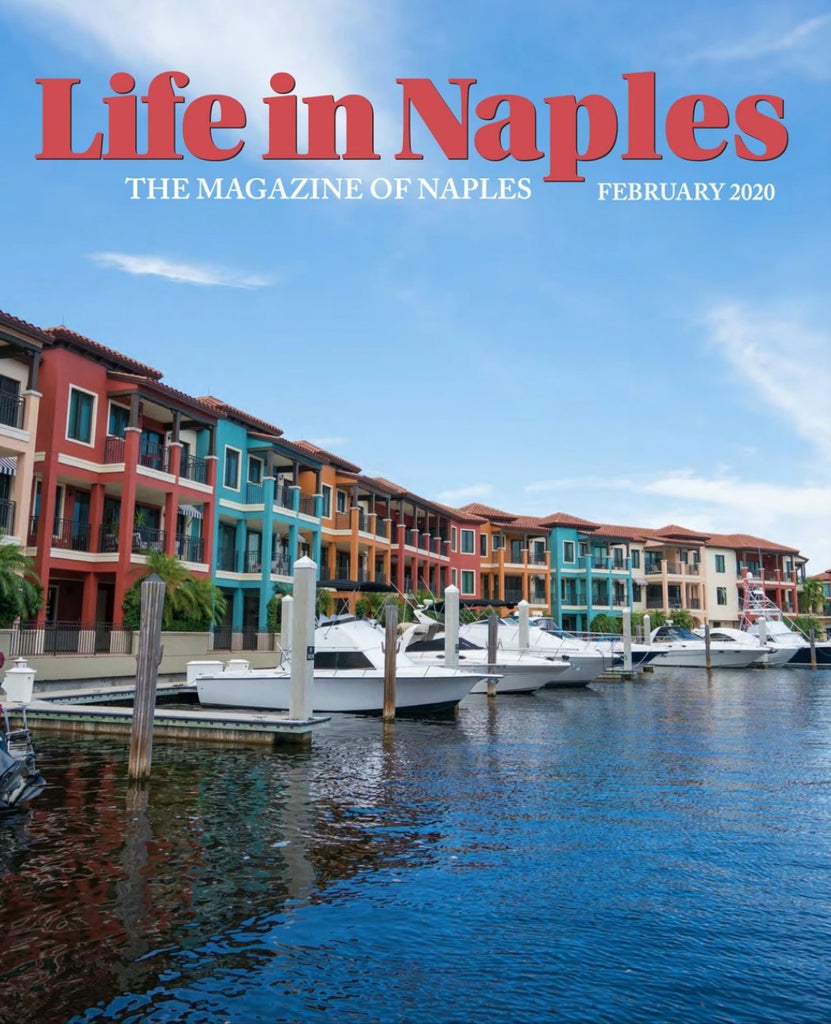 Life in Naples: February 2020
