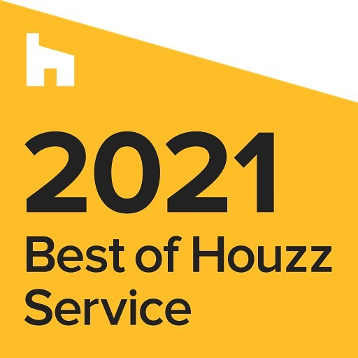 Best of Houzz Service Award 2021
