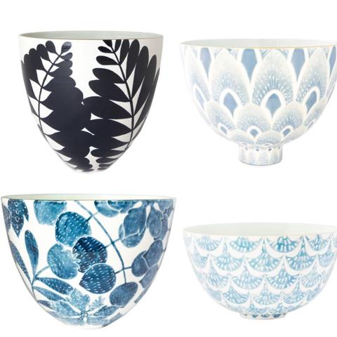 Dreamy Handmade Bowls to Die For!