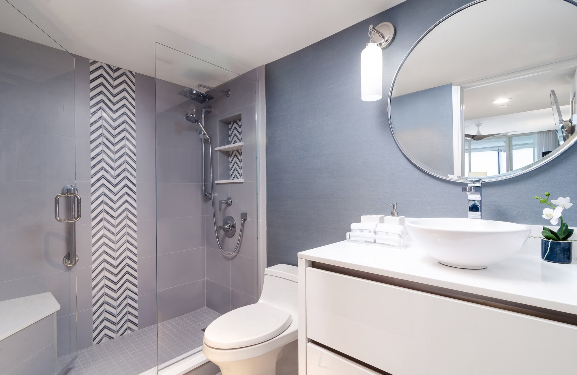 Bathroom Interior Design Naples Florida