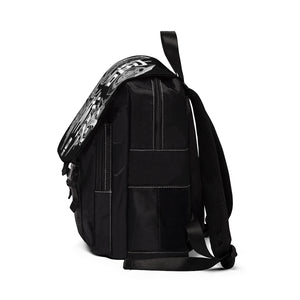 'Elementals' Unisex Travel Backpack