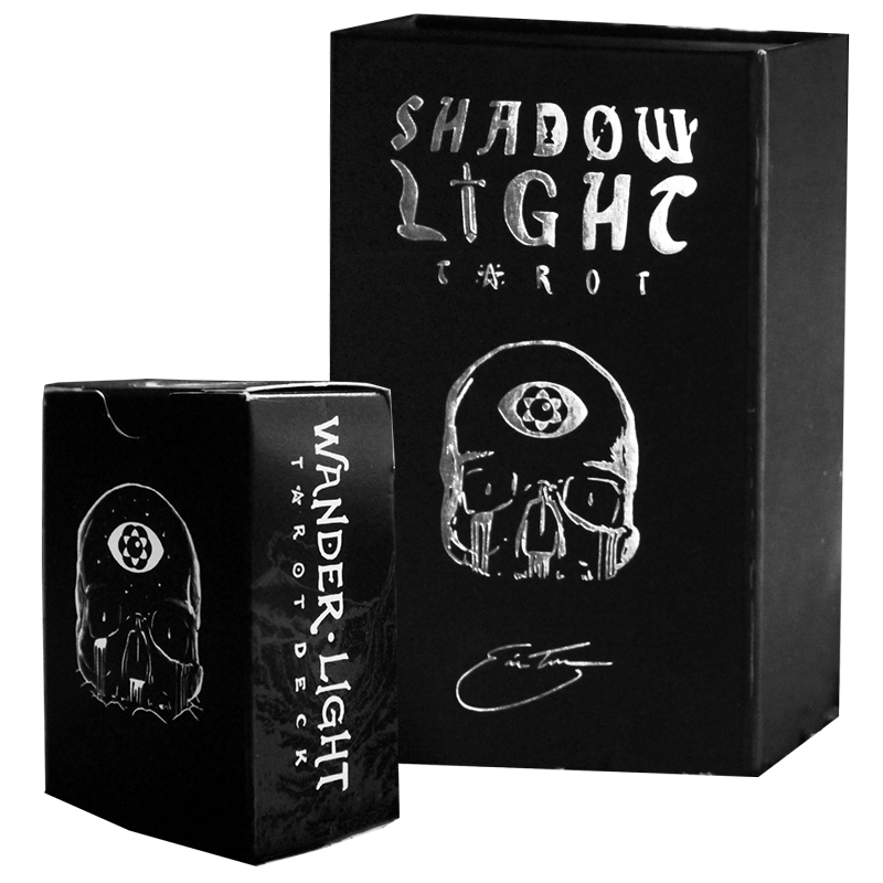 ∞ DELUXE COMBO ∞ (Shadow Light x Wander Light)