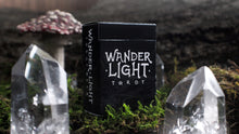 Load image into Gallery viewer, WANDER LIGHT TAROT