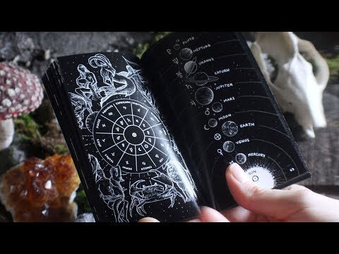 Visual Companion Guidebook from Shadow Light Tarot