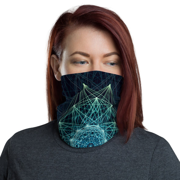 Universal Connections Mask