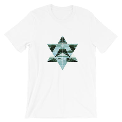 Mirrored Ocean T-Shirt