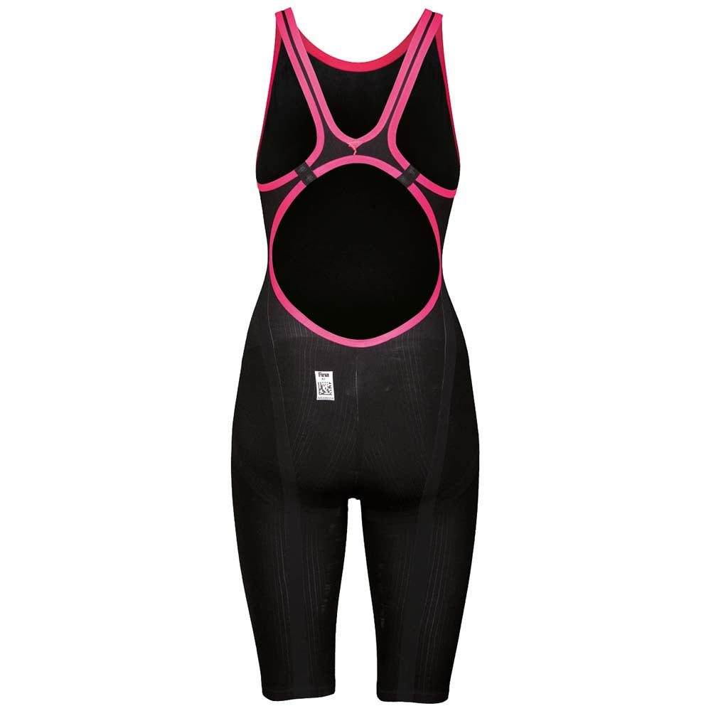 ARENA Woman Open Back Competition POWERSKIN CARBON FLEX VX ELITE 000921
