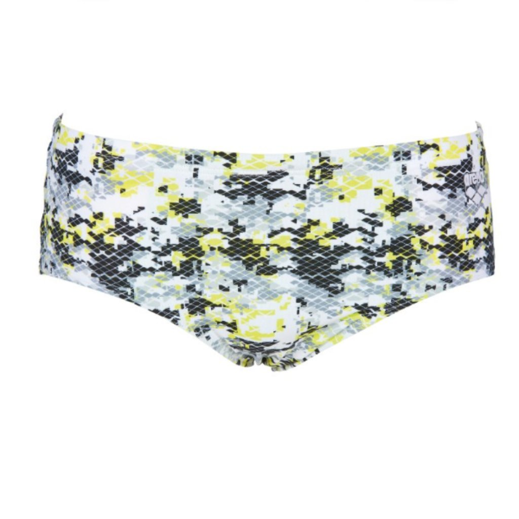 ARENA Man Brief ARENA CAMOUFLAGE 01283