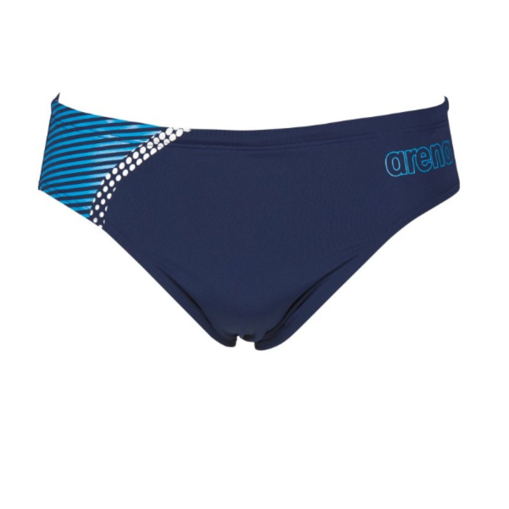 ARENA Man Brief SIMMETRY 001286